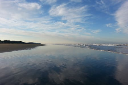 Beach Harmony in Moclips, WA - Haus