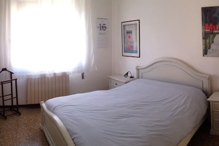 MoonHouse - spacious cozy flat near Treviso/Venice - Frescada - 獨棟