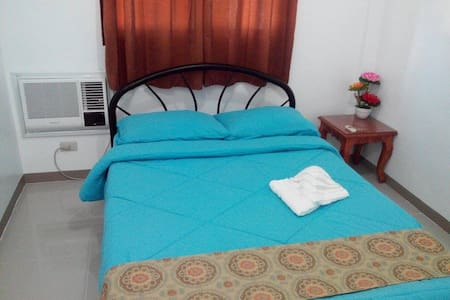 Fully Furnished 2 BR Unit in Anda - Anda