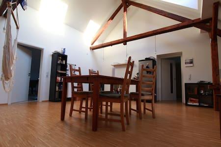 Exclusive Apartment Dresden - ドレスデン