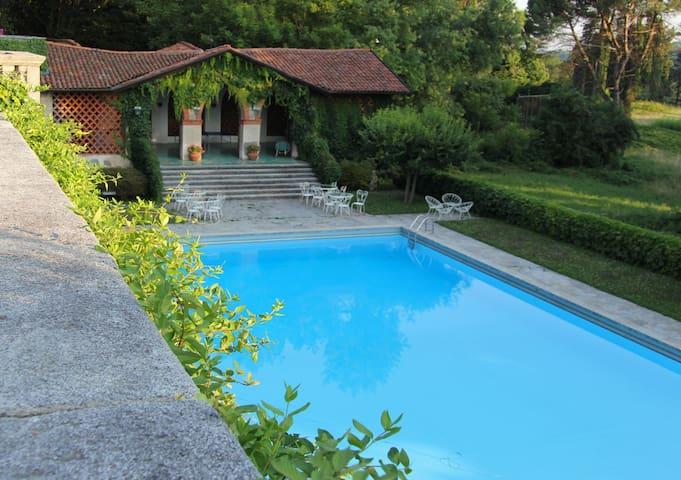 Vescogna Country House - Camera Singola