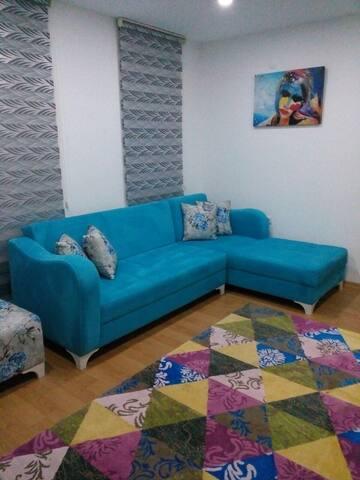Buraya Bayilacaksiniz - Nevşehir Merkez - Apartment