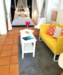 De Luna Studio - Vieques - Appartement