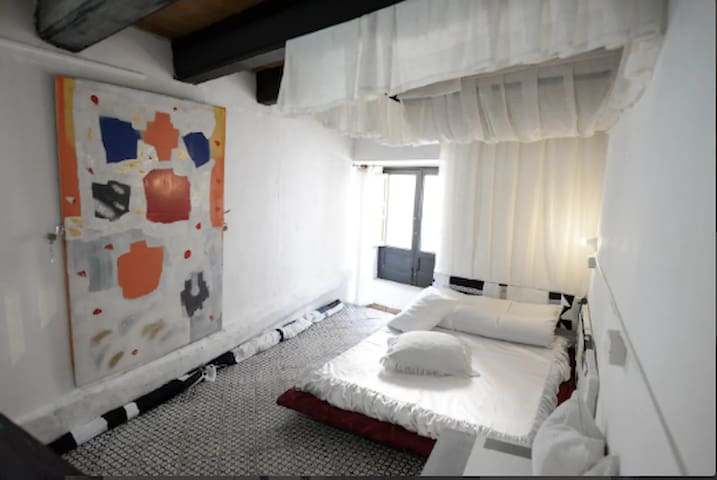 Arabesque Room !