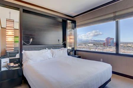 Vdara Suite - 23rd Floor
