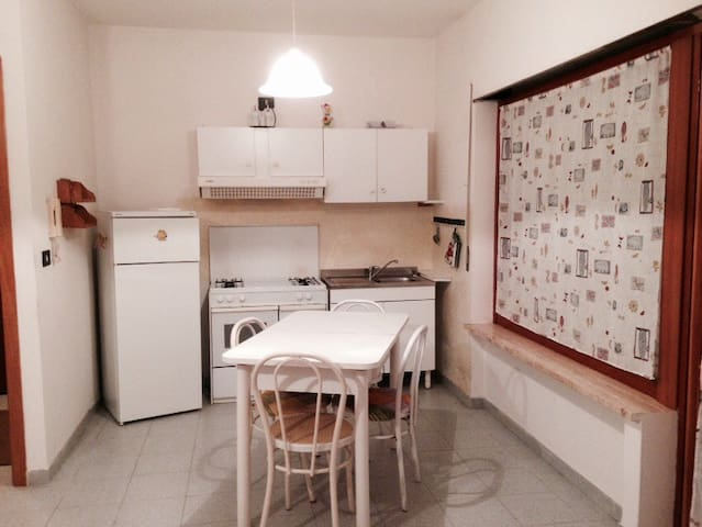 Ruhiges Appartement - Corigliano Calabro - Lejlighed