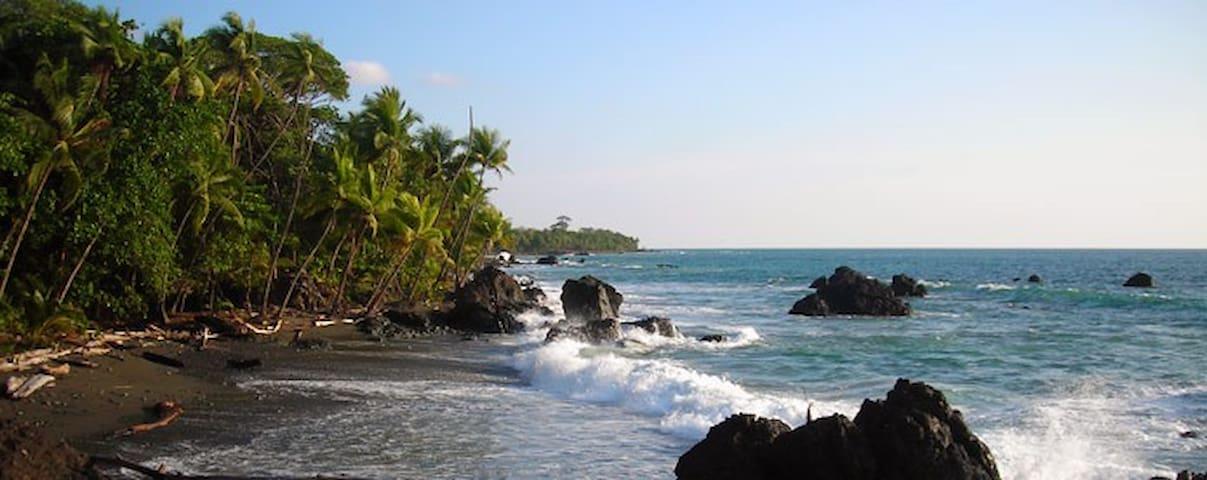 Venga y disfrute del pacífico sur de Costa Rica - Ciudad Neily - Dorm
