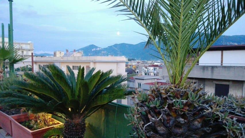 Appartamento Cesarano - Scafati - Apartamento