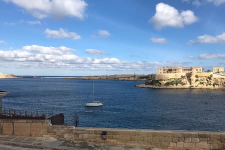 Grand Harbour View One Bed Apart - Il-Birgu - Byt