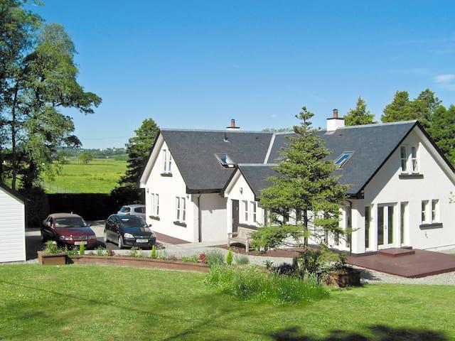 Duncryne Cottage (SVVM)
