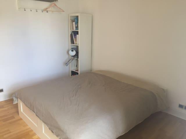 Chambre 14 m2 au cœur de Vannes