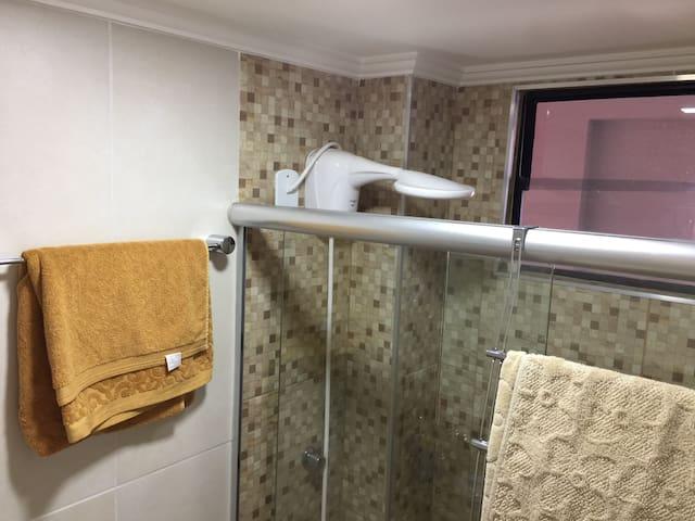 Banheiro (II)
