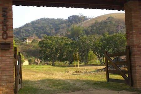 Sítio Santo Antônio da Mantiqueira - Guaratinguetá