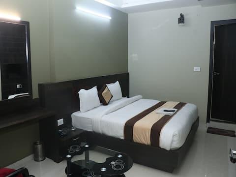 Cozy Stay Near Samastipur Railway Junction