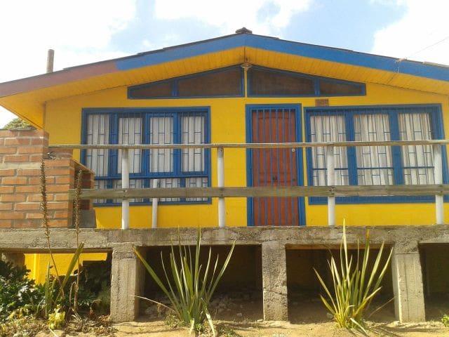 Casa con hermosa vista - Cartagena - Hus
