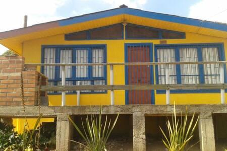 Casa con hermosa vista - Картахена - Дом