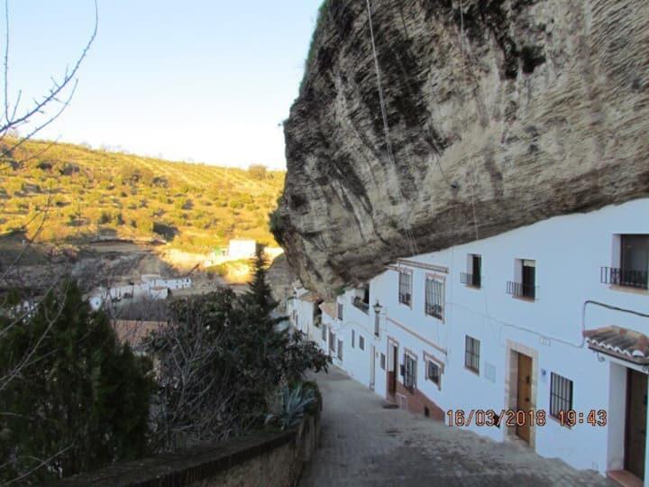 """Casa cueva """"Las Calcetas"""""""