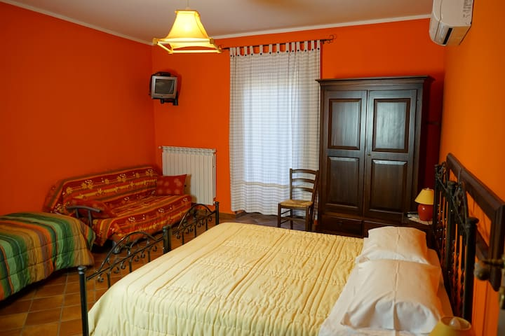 B&B Abies 2 - Polizzi Generosa - Bed & Breakfast