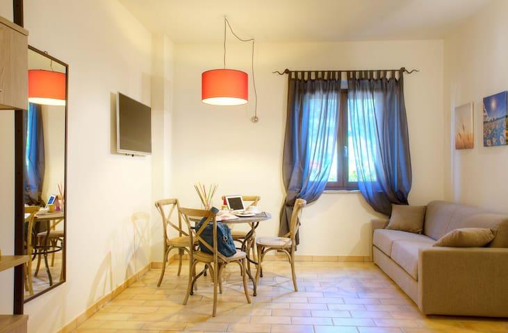 Appartamento con piscina - Provincia di Ancona - Daire