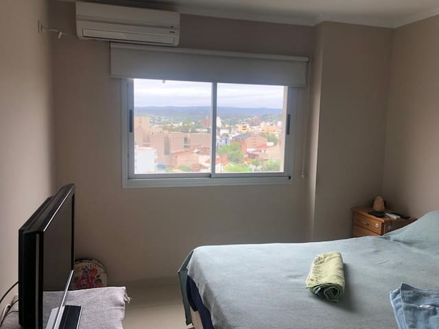 Departamento dos dormitorios centro de Carlos Paz