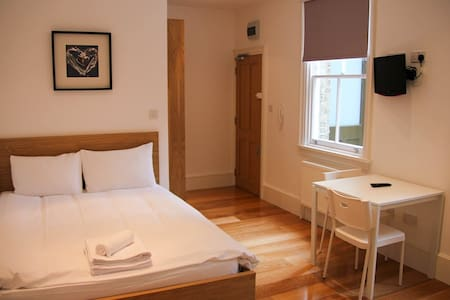 Modern Studio Located minutes from Kings Cross - London - Apartment