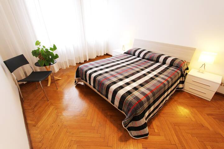 Private Room in a Delightful Flat! - Feltre - Pis
