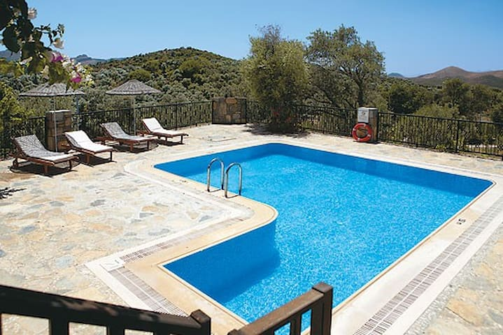 Villa Leila - Bodrum - Willa