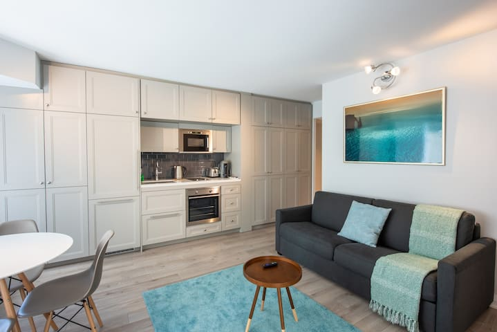 Beautiful appartment in downtownToronto- Yorkville