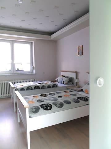 ❀ Margaretes Gästehaus ❀ Zimmer 1