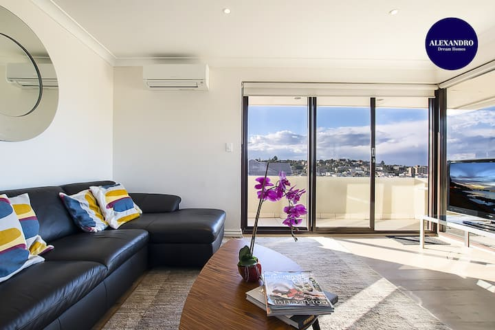 COOGEE DREAM VIEW APARTMENT