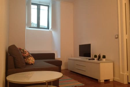 Charming with terrace, perfect for kids - Lisboa - Appartement