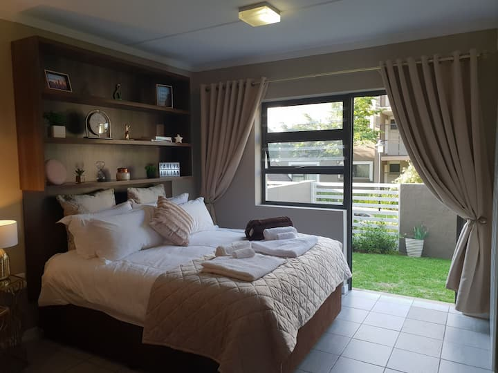 European style living in the heart of Fourways