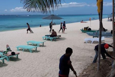 mySuites COURTYARD 4A @ Bora White Beach Stn 2 - Malay