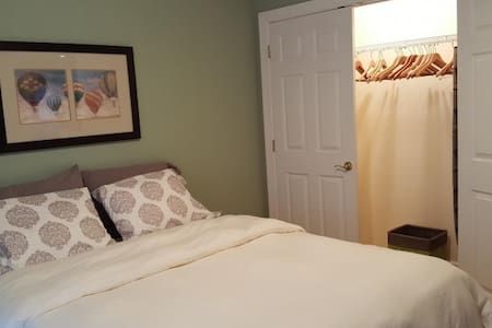 Charming Room #3 at The Huge Friendly Estate - Burtonsville