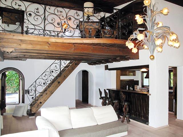 Haus Binder - Fügen - House