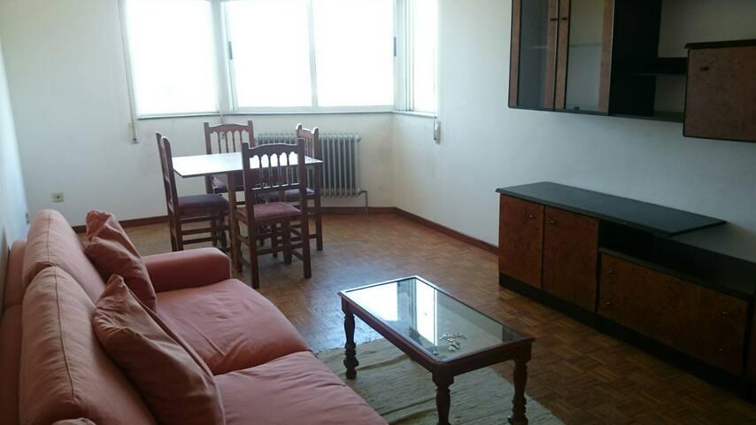 Un espacio ideal para todos - Lugo - Apartment