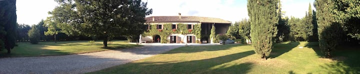 Il Convento - Country House