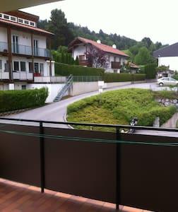 2-Zimmer-Ferienwohnung in schöner Lage in Ibk-Arzl