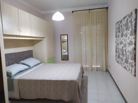 Intero appartamento in moderna palazzina