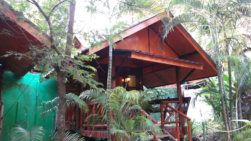 Great value for money bungalows - Koh Chang