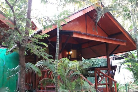 Great value for money bungalows - Koh Chang - 방갈로