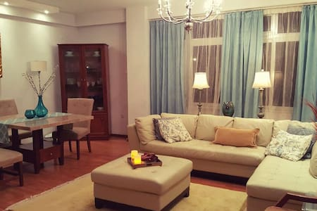 Luxury Self Catering apartment II - Addis Ababa - อพาร์ทเมนท์