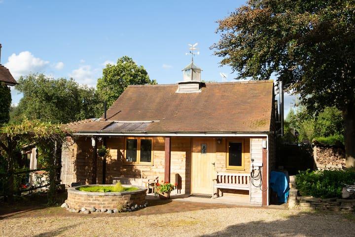 Pendana - Beech House
