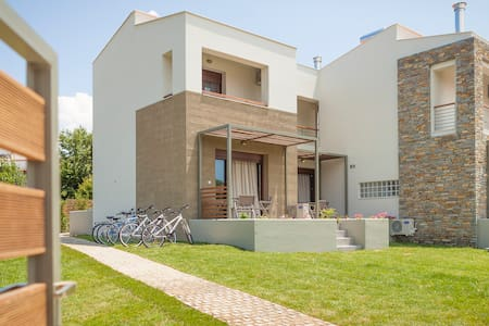 Enalia Villas - Ierissos