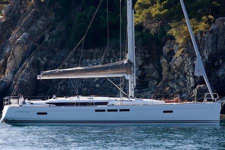 Sailing - Zadar archipelago - Zadar - Boat