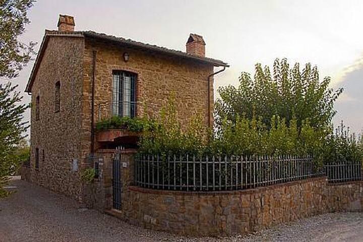 Villa Pagliara
