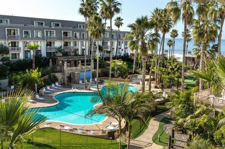 Live the Beach Life! - Oceanside - Apartment