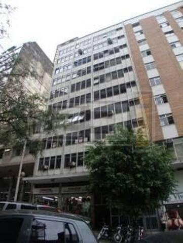 Quarto para o carnaval no centro BH - Belo Horizonte - Apartment