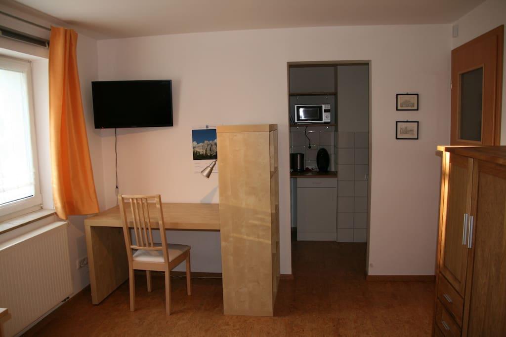 Wohnung Kulmbach Innenstadt