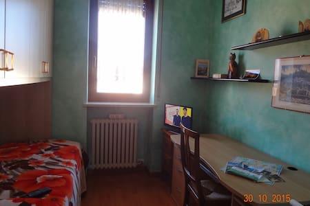 A casa di Lorenzo 1 - Apartmen